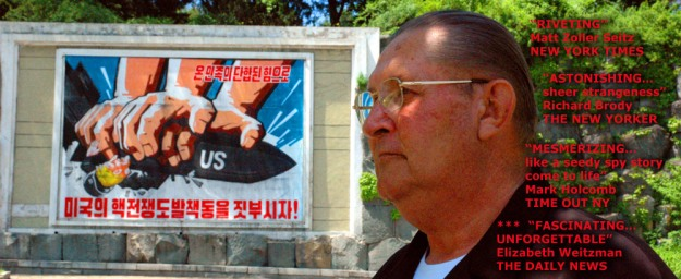 James Joseph Dresnok in North Korea